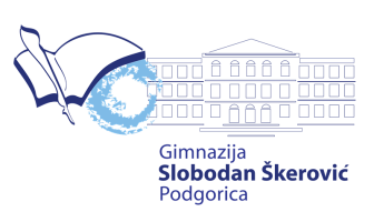 "Gimnazija ""Slobodan Škerović"""